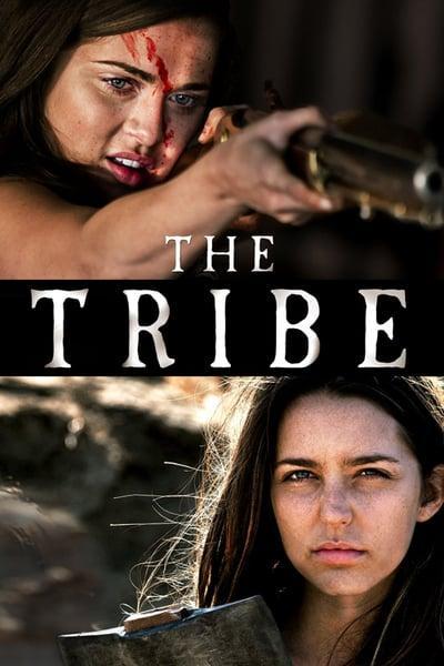 The Tribe 2016 WEBRip XviD MP3-XVID