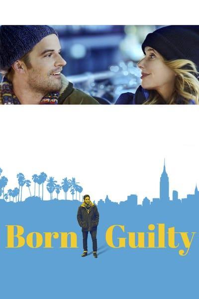 Born Guilty 2017 WEBRip XviD MP3-XVID
