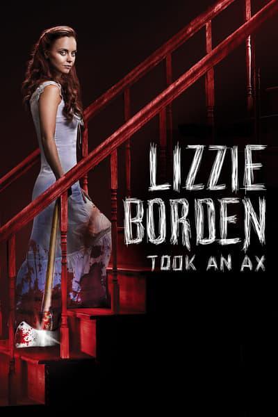 Lizzie Borden Took an Ax 2014 WEBRip XviD MP3-XVID