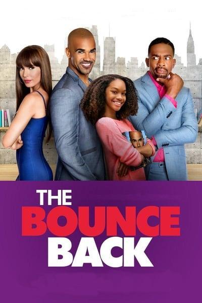 The Bounce Back 2016 1080p WEBRip x264-RARBG