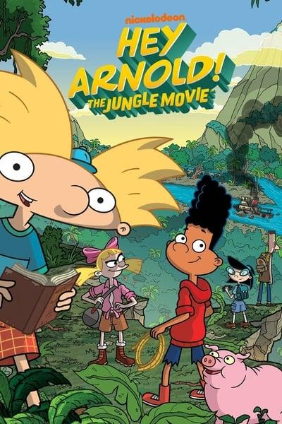 Hey Arnold The Movie 2002 1080p WEBRip x264-RARBG