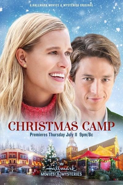 Christmas Camp 2018 WEBRip x264-ION10
