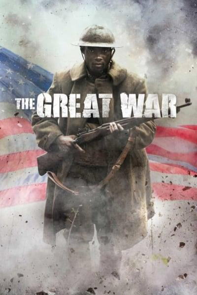 The Great War 2019 720p WEBRip X264 AC3-EVO