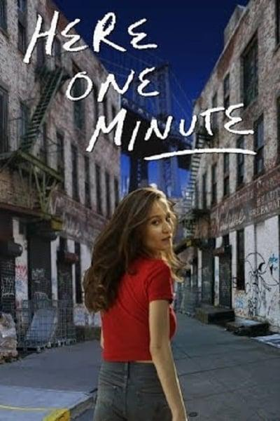 Here One Minute 2015 1080p WEBRip x264-RARBG
