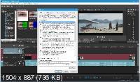MAGIX Vegas Pro 17.0.387 RePack & Portable by elchupakabra
