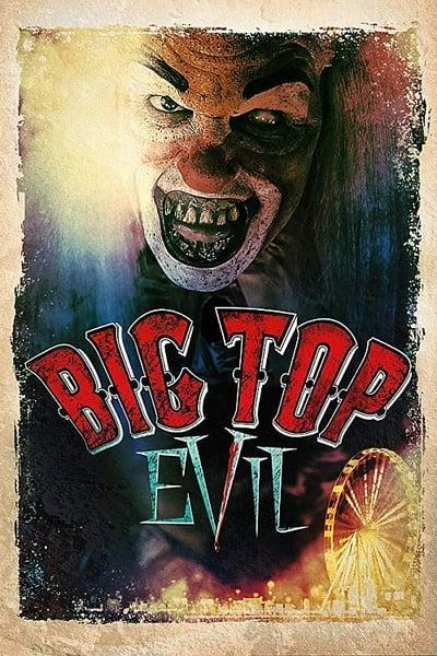 Big Top Evil 2019 1080p WEBRip x264-YTS