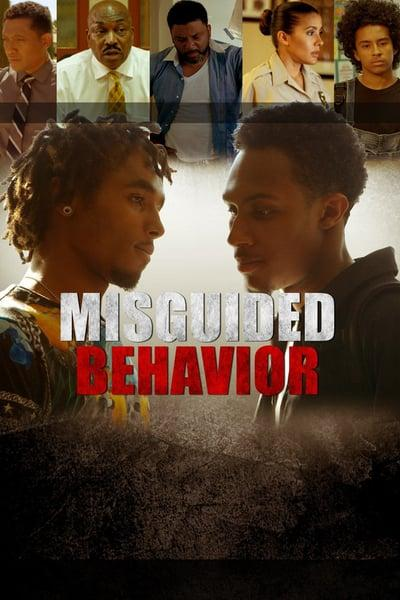 Misguided Behavior 2017 WEBRip XviD MP3-XVID