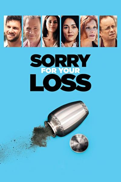 Sorry For Your Loss 2018 WEBRip x264-ION10