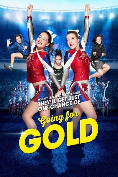 Going for Gold 2018 WEBRip XviD MP3-XVID