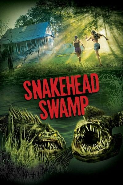 SnakeHead Swamp 2014 1080p WEBRip x264-RARBG