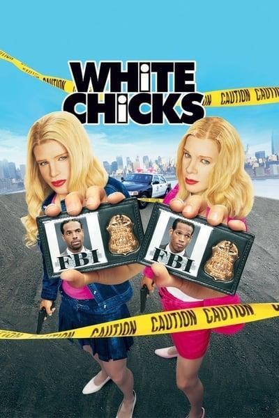 White Chicks 2004 UNRATED 1080p WEBRip x264-RARBG