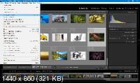 Adobe photoshop lightroom classic 2020 9.1.0.10 portable by punsh. Скриншот №1