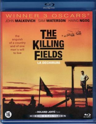 Поля смерти / The Killing Fields (1984) BDRip 720p
