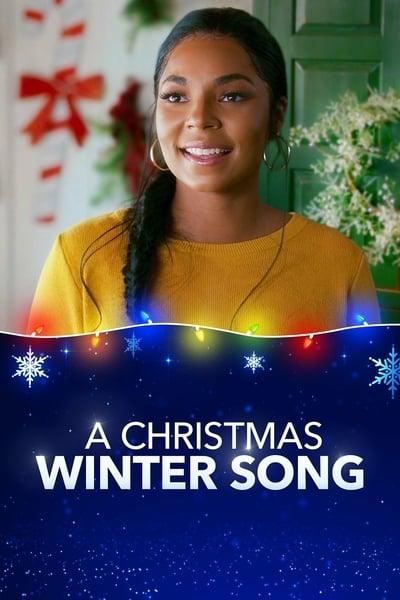 A Christmas Winter Song 2019 720p HDTV 800MB x264-GalaxyRG