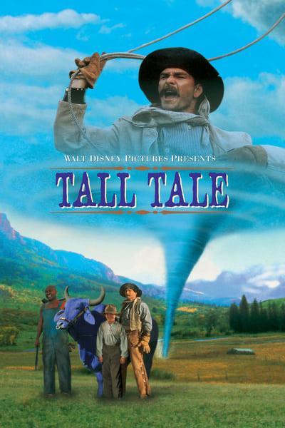 Tall Tale 1995 WEBRip XviD MP3-XVID