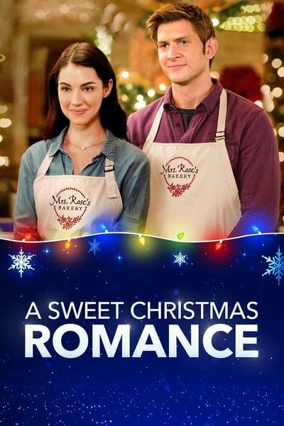 A Sweet Christmas Romance 2019 WEBRip x264-ION10