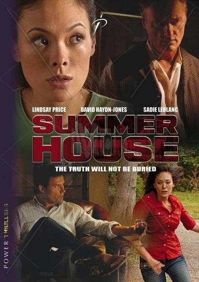 Summer House 2008 WEBRip XviD MP3-XVID