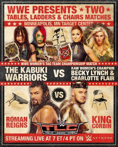 WWE TLC 2019 PPV WEB h264-HEEL