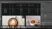 Adobe Photoshop - с нуля до макетного стокера (2018) Видеокурс
