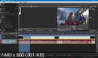 MAGIX Vegas Pro 17.0 Build 387 Portable by punsh