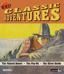 Раскрашенная долина / The Painted Desert (1931) HDRip