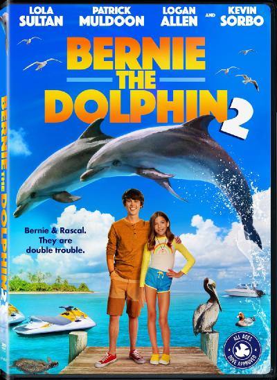 Bernie the Dolphin 2 2019 1080p BluRay x265-RARBG