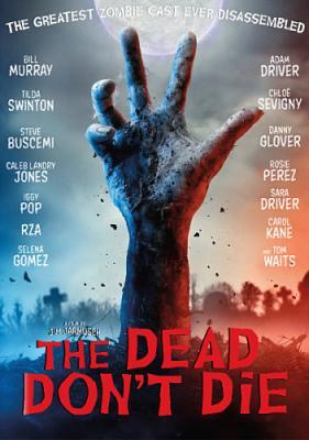 Мертвые не умирают / The Dead Don't Die (2019) BDRemux 1080p | iTunes
