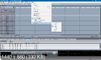 MAGIX Sequoia 15 Build 3.0.471