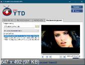 YTD Video Downloader PRO Portable 5.9.13.7 FoxxApp