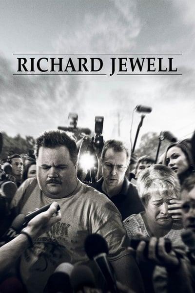 Richard Jewell 2019 720p HDCAM GETB8