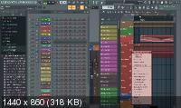 FL Studio Producer Edition 20.6.0 Build 1458 Portable by punsh