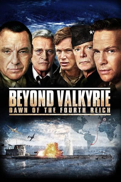 Beyond Valkyrie Dawn of the Fourth Reich 2016 WEBRip x264-ION10
