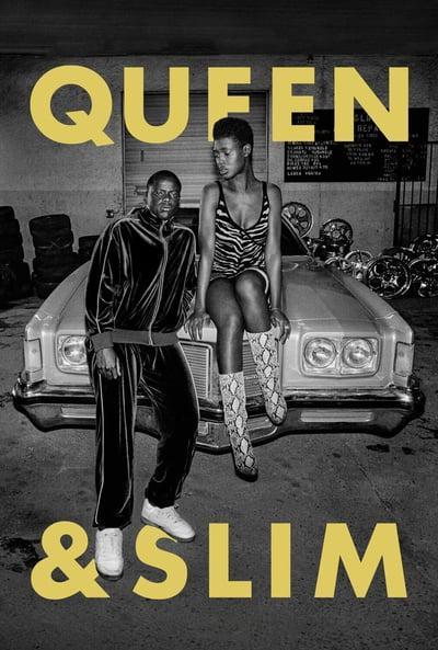 Queen and Slim 2019 HDCAM XViD AC3-ETRG