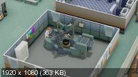 Two Point Hospital [v 1.17.44089 + DLCs] (2018) PC | RePack от xatab