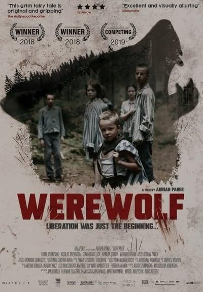 Werewolf 2018 BDRip x264-GHOULS