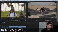 Adobe premiere pro. продвинутый уровень. гибридный курс (2019). Скриншот №4