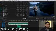 Adobe Premiere Pro. Продвинутый уровень. Гибридный курс (2019)