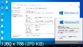 Windows 10 Enterprise x64 Lite1909.18363.535 by Zosma (RUS/2019)
