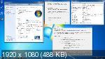 Windows 7 SP1 9in1 Origin-Upd 12.2019 by OVGorskiy (x86/x64/RUS)