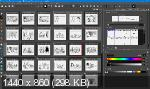Toon boom Storyboard Pro 7 17.10.0 Build 15295