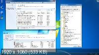 Windows 7 SP1 9in1 Origin-Upd 12.2019 by OVGorskiy (x86/x64/RUS)