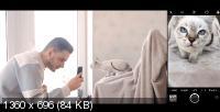 Мобильная фотография. Научись делать крутые фото на камеру телефона всего за 7 дней (2019) HDRip
