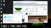 Windows 10 Enterprise x64 Lite1909.18363.535 by Zosma (RUS/2019)