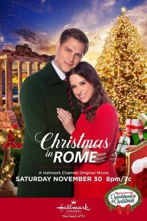 Рождество в Риме / Christmas in Rome (2019) HDTVRip
