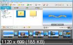 ФотоШОУ PRO 15.0 Portable by conservator