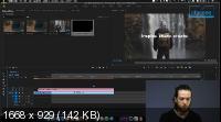 Совместная работа Premiere Pro и After Effects (2019) HDRip