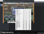 Producerbox - Retro Hurricane - Synthwave For Sylenth Vol. 1 (SYNTH PRESET, WAV, FL STUDiO) - пресеты для Sylenth1