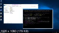 Windows 10 Enterprise LTSC 2019 v1809 by LeX_6000 22.12.2019 (x86/x64/RUS)