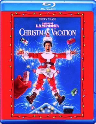 Рождественские каникулы / National Lampoon's Christmas Vacation (1989) BD-Remux