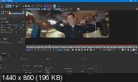 Boris FX Mocha Pro 2020 7.0.3 Build 54